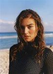 Daniela Lopez Osorio - Galore Magazine Bikini Photoshoot