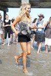 Hailey Clauson - 34th Annual Mermaid Parade in Coney Island