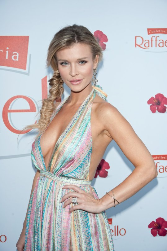 Joanna Krupa - Raffaello Summer Party in Warsaw