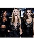 Josephine Skriver - Victoria's Secret Bikini & Lingerie Photoshoot