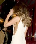 Kate Beckinsale - Christian Dior Cruise After Party in London