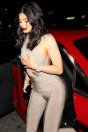 Kylie Jenner at Nice Guy Club in West Hollywood