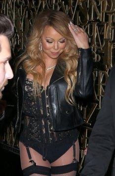 Mariah Carey (21)