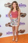 Ryan Newman - Ghost Rider Rides Again Event in Buena Park