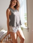 Taylor Marie Hill - Victoria's Secret Lingerie Photoshoots