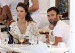 Alessandra Ambrosio - Bikini Candids in Ibiza