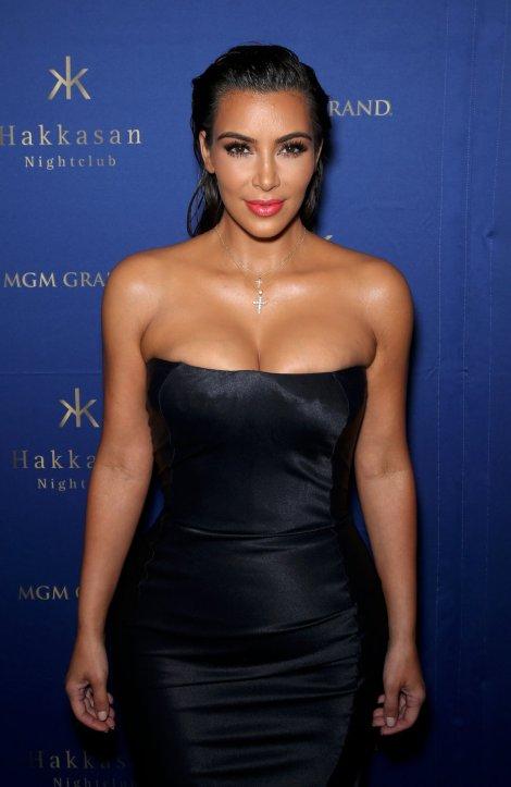 Kim Kardashian (25)