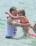 Taylor Swift - Bikini Candids in Rhode Island