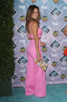 Brooke Burke (19)