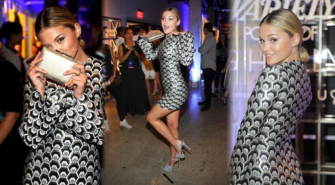 """Olivia Holt – """"Power of Young Hollywood"""" Event in Los Angeles"""