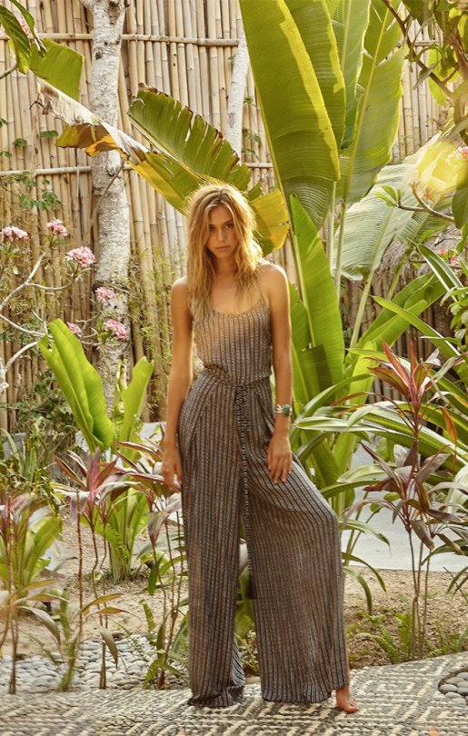 "Alexis Ren - ""Indah"" Swimwear Photoshoot"