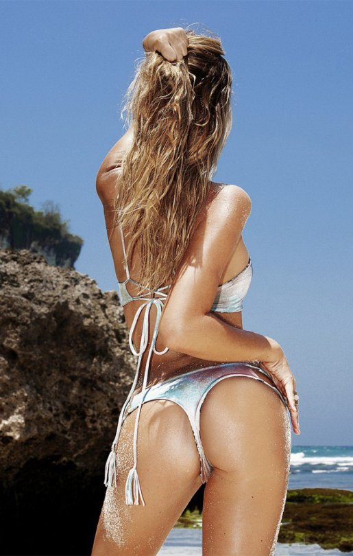 "Alexis Ren - ""Indah"" Swimwear Photoshoot"