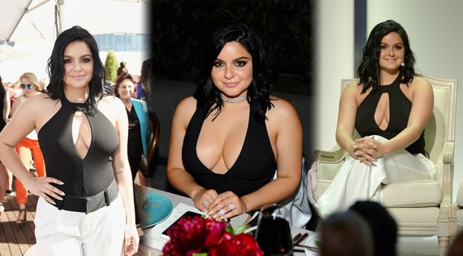 Ariel Winter – Glamour Women of the Year 2016 Live Summit