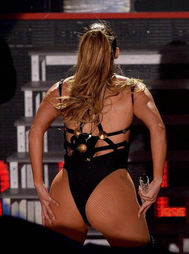 Jennifer Lopez - Performs Live in Miami