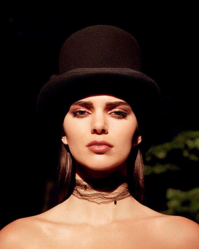 Kendall Jenner - Love Magazine (Fall/Winter 2016)