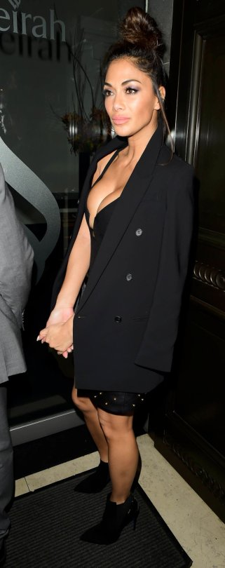 nicole-scherzinger-19 | Hot Celebs Home Nicole Scherzinger