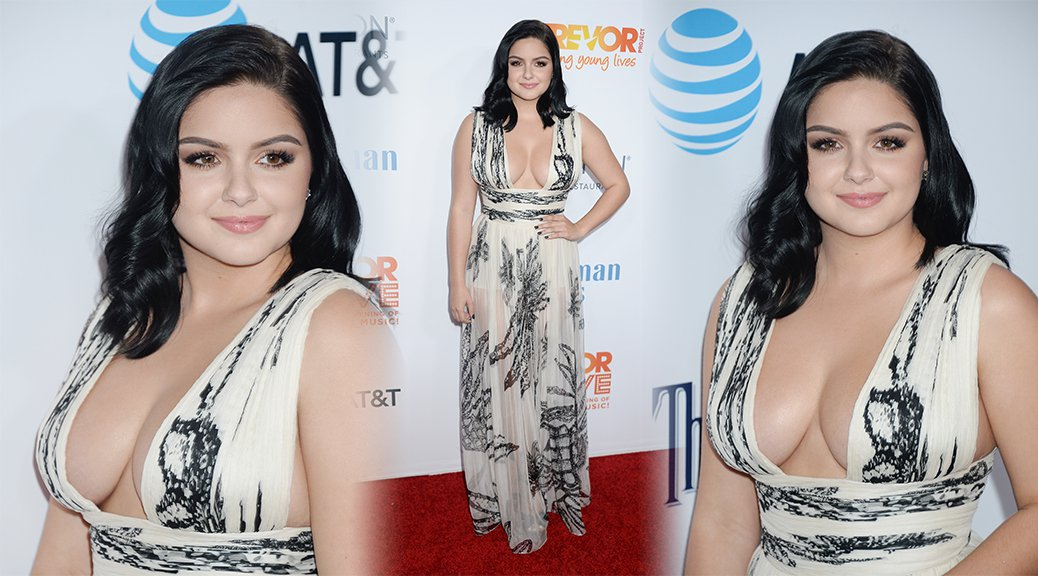 Ariel Winter - Trevor Project's 2016 TrevorLIVE Los Angeles