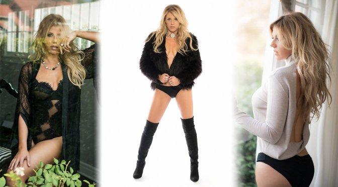 Jodie Sweetin - Maxim Magazine Photoshoot (December 2016)
