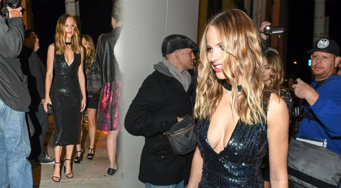 Halston Sage – Candids in West Hollywood