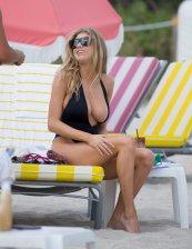 Charlotte McKinney (46)