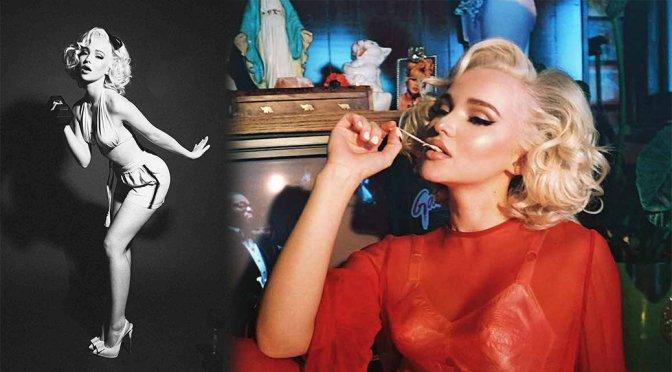 Dove Cameron – Galore Magazine Photoshoot (February 2017)