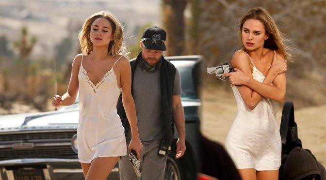 """Kimberley Garner – """"Sweetheart"""" Movie Set in Los Angeles"""