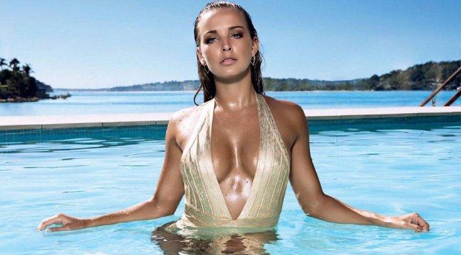Casey Boonstra – Maxim Australia Magazine (April 2017)
