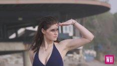 Alexandra Daddario (35)