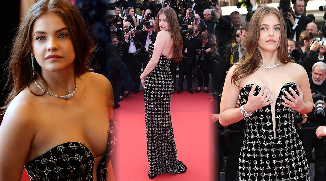 Barbara Palvin - Anniversary Soiree in Cannes