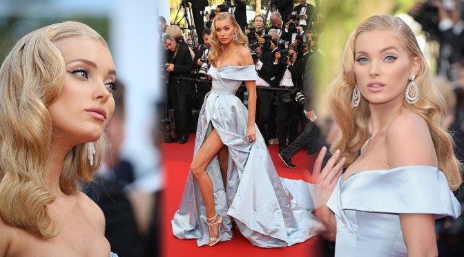"Elsa Hosk – ""The Beguiled"" Premiere in Cannes"