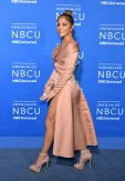 Jennifer Lopez - NBCUniversal Upfront in New York City
