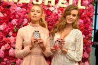 Josephine Skriver & Stella Maxwell - Victoria's Secret Angels Bombshell event in New York