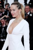 Petra Nemcova - At Loveless Premiere at 2017 Cannes Film Festival