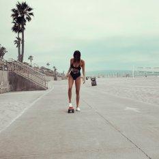 Alyssa Arce Sexy Bikini Photoshoot
