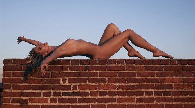 Heidi Klum – Heidi Klum Naked Book Photoshoot by Rankin (NSFW)