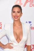 Kara Del Toro Braless Showing her Magnificent Breasts