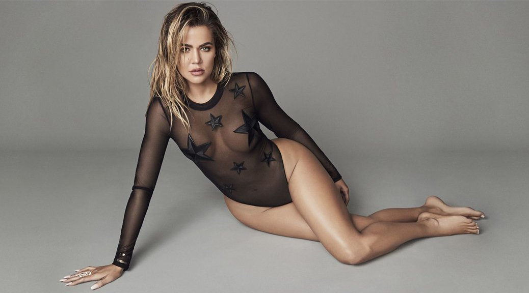 "Khloe Kardashian - ""Good Body"" Photoshoot"