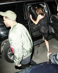Selena Gomez Braless Seethrough Nipples