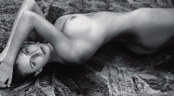 Alejandra Guilmant – Treats! Magazine Naked Photoshoot (NSFW)