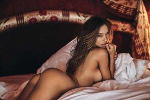 Alexis Ren Maxim Nude