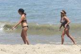 Ashley Tisdale Bikini