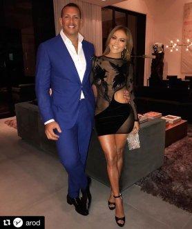 Jennifer Lopez Braless Seethrough