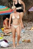 Katy Perry Bikini Boobs