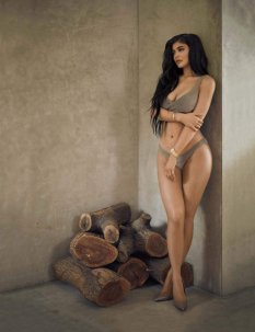 Kylie Jenner Gq Sexy