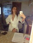 Sarah Hyland Topless Leaked