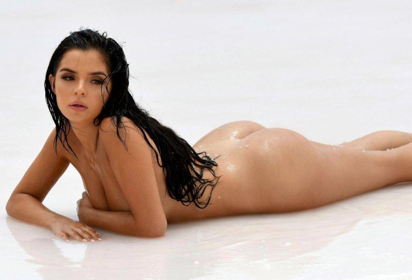 demi rose mawby naked photoshoot hot celebs home