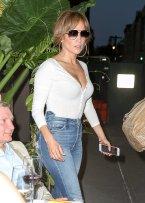 Jennifer Lopez Sexy Boobs Ass