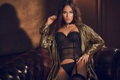 Megan Fox Lingerie ()