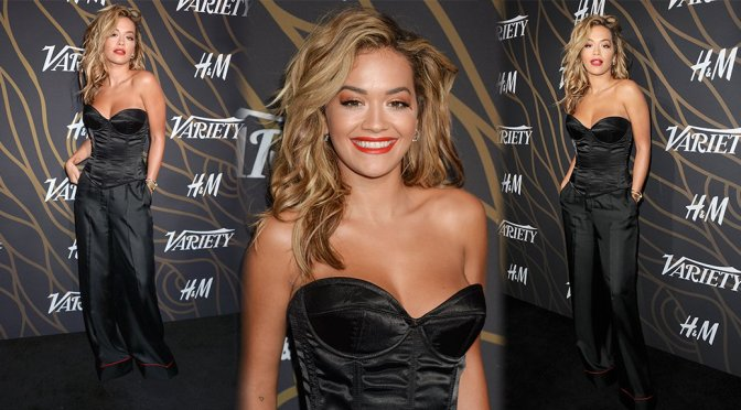 Rita Ora – Variety Power of Young Hollywood in Los Angeles