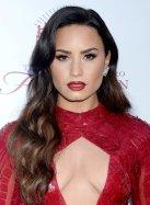 Demi Lovato Boobs